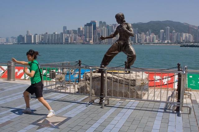 Гонконг это просто! Как за 4 дня посмотреть все! Путешествие под ключ от Shambala.-3.jpg