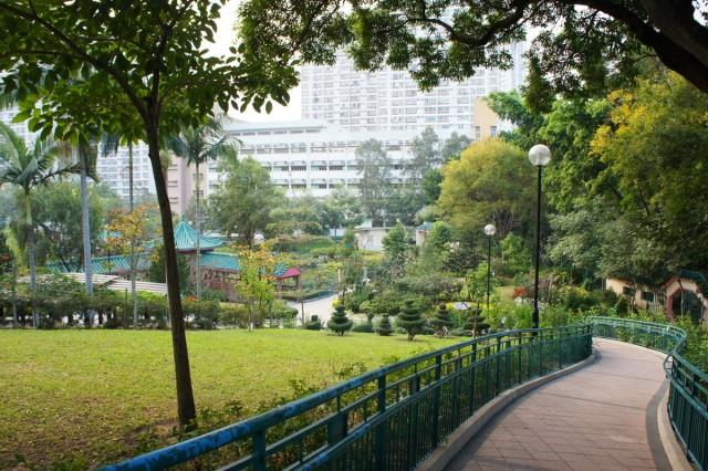 Гонконг это просто! Как за 4 дня посмотреть все! Путешествие под ключ от Shambala.-5.jpg