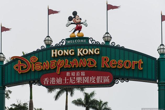 Гонконг это просто! Как за 4 дня посмотреть все! Путешествие под ключ от Shambala.-6.jpg
