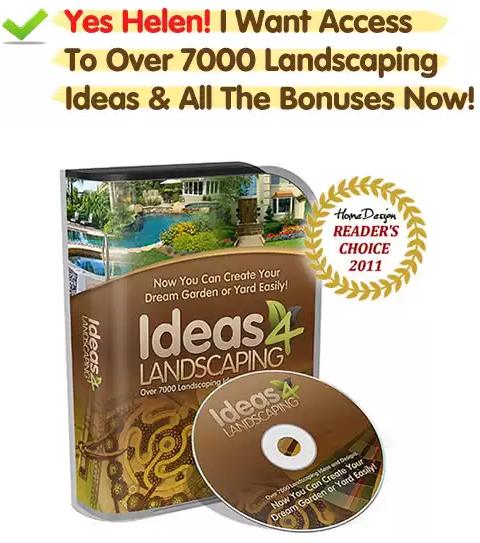 Идеи для ландшафтного дизайна. 7250 примеров..png