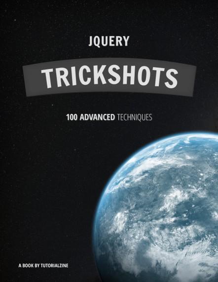 Книга jQuery Trickshots.jpg