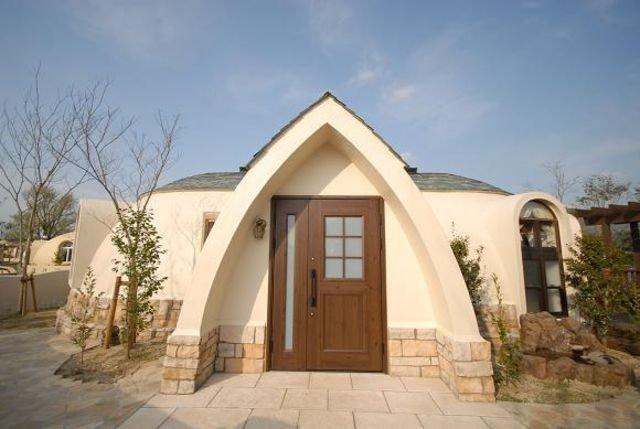 Купольный дом своими руками из пенопласта за 3 дня-6.jpeg