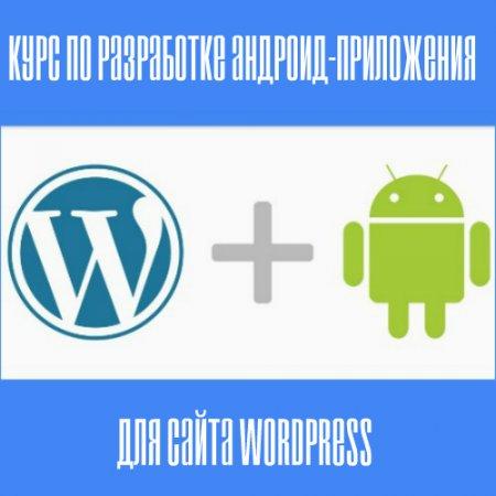 Курс по разработке android-приложения для сайта WordPress.jpg