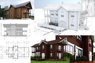 Никитин И.- Быстрое моделирование дома из бруса в 3Ds Max с нуля.jpg