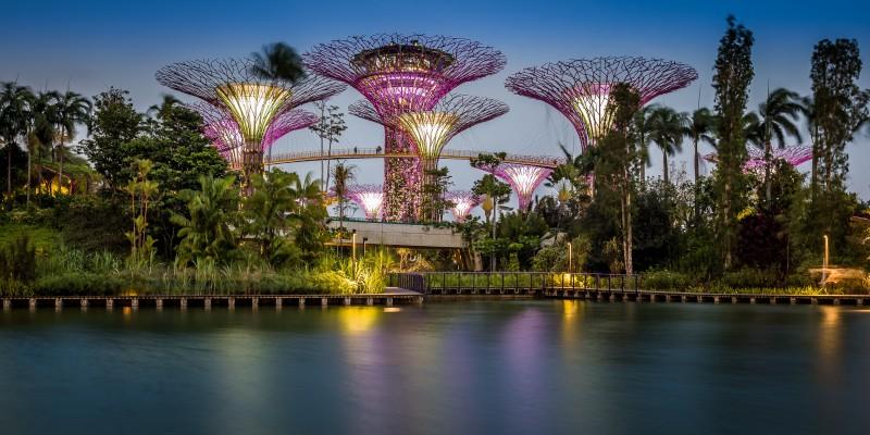 Сингапур это просто! Как за 4 дня посмотреть все! Путешествие под ключ от Shambala.jpg