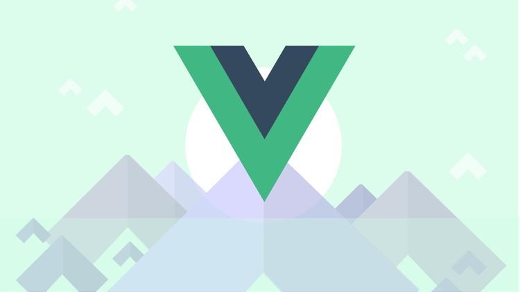 [Udemy] Vue.js 2.5 Создаем сайт на Vue.JS с Firebase, Vuex и Router.jpg